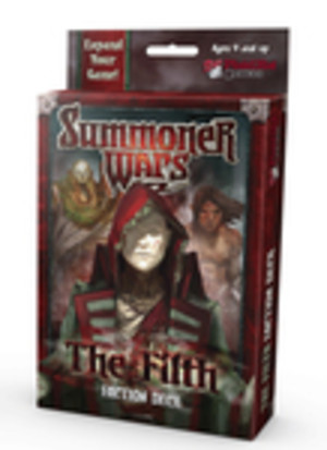 Summoner Wars : The Filth Faction Deck