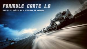 Formule Cartes
