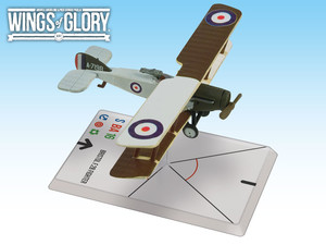 Wings of Glory : WW1 Miniatures 4e série