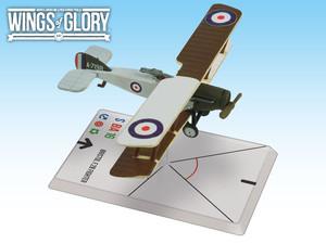 Wings of Glory: WW1 Miniatures 4e série