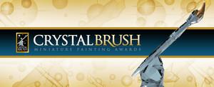 Adepticon 2016 - Crystal Brush