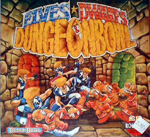 Dungeonbowl