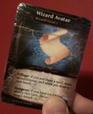 Thunderstone Advance : Avatars