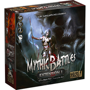 Mythic Battles - Extension I