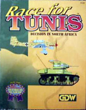 Race for Tunis