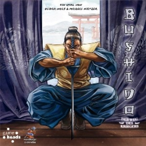Bushido : Der Weg des Kriegers