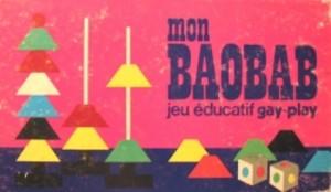 Mon Baobab