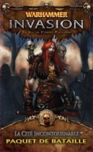 Warhammer - Invasion : La Cité Incontournable