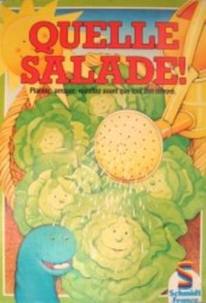 Quelle salade!