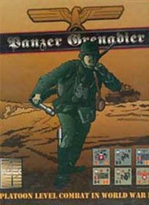 Panzer Grenadier