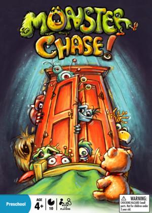 Monster Chase !