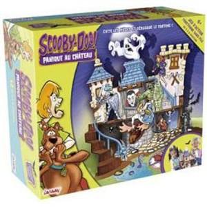 Scooby-Doo : Panique au château