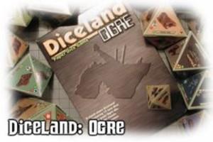 Diceland : Ogre