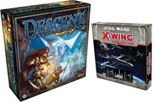 Des FAQ chez Edge et des nouvelles de X-Wing