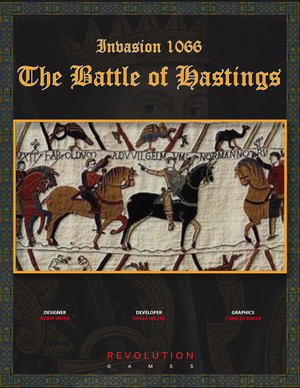Invasion 1066: The Battle of Hastings