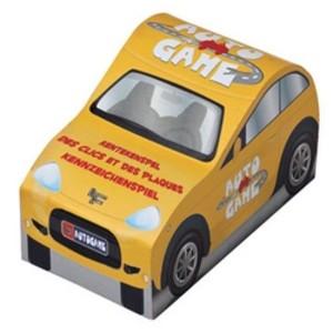 Auto Game - Déclic et des Plaques