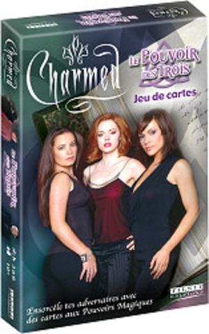 Charmed : Le Pouvoir des Trois