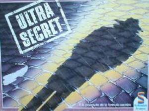Ultra Secret