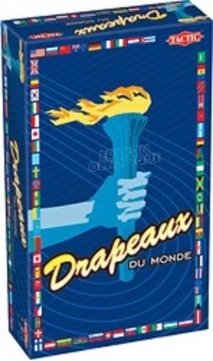 Drapeaux du Monde (édition olympique)