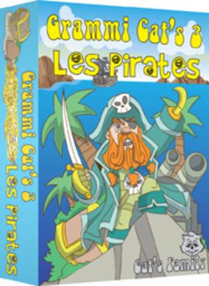 Grammi Cat's 3 - Les pirates