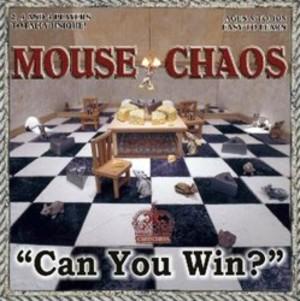 Mäuse chaos