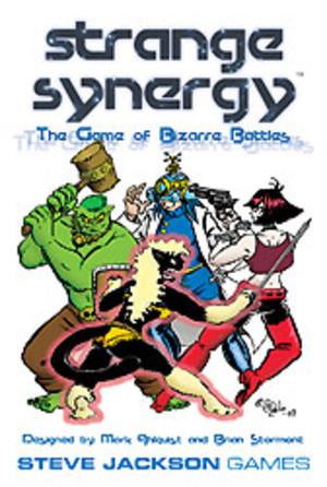 Strange Synergy