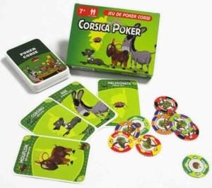 Corsica Poker