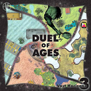 Duel of Ages : Vast Horizons (Set 3)