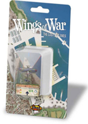 Wings of War WWII Squadron Pack : The Last Biplanes