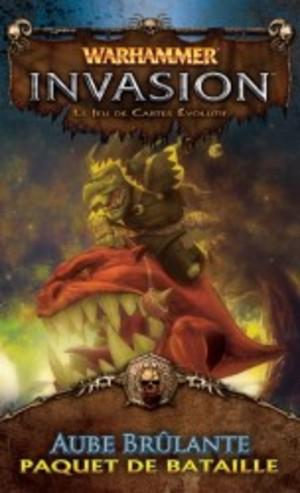 Warhammer - Invasion : Aube Brûlante