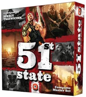 51st State : Master Set