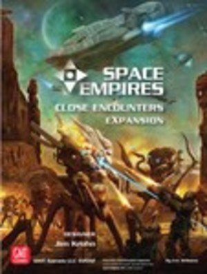 Space Empires : Close Encounters