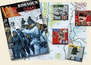 Korsoun 1944