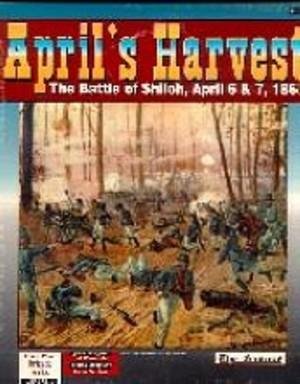 April's Harvest