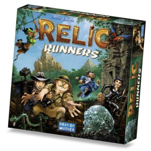 Relic Runners, le prochain DoW !