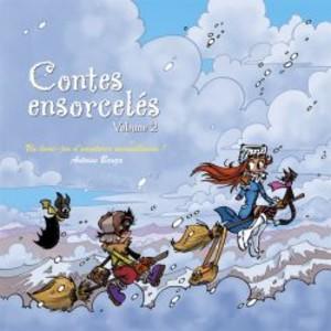 Contes ensorcelés - Volume 2