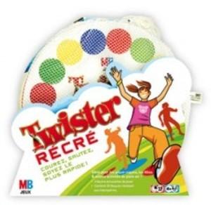 Twister Récré