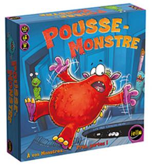 Pousse-Monstre