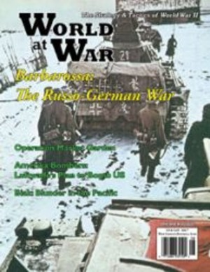 Barbarossa : The Russo-German War, 1941-45