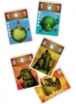 Noé - Cartes Bonus