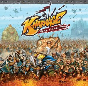 Kharnage