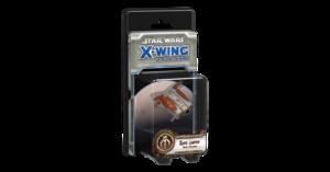 X-Wing : Jeu de Figurines -  Quad jumper