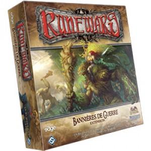 Runewars : Bannières de Guerre