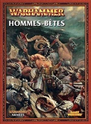 Warhammer : Hommes-Bêtes