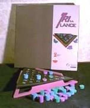 Tribalance