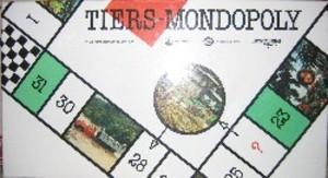 Tiers-mondopoly