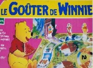 le Gouter de Winnie