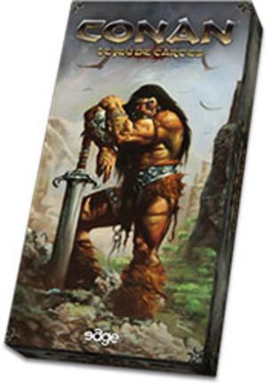 Conan : le jeu de cartes