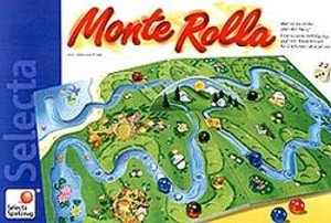 Monte Rolla