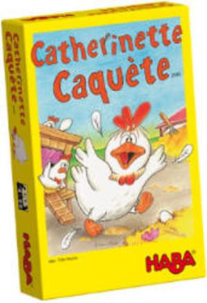 Catherinette Caquète